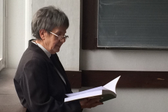 Dr J. Głuszkowska. Fot. V. Tratsiak